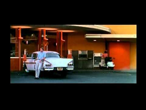Cars and Making of American Graffiti Clips of Bonus Material