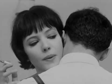 Vivre sa vie : film en douze tableaux (1962) bande annonce