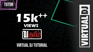 virtual dj 8 mixing techniques tamil - TH-Clip