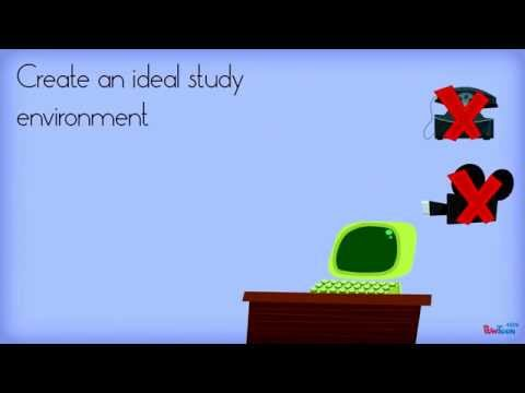 Study Skills & Effective Note taking for Online Students - YouTube
