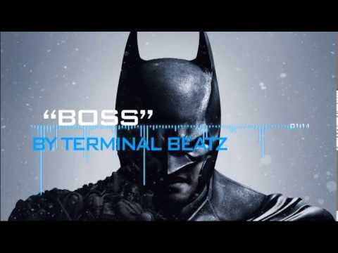 "Epic Aggressive Meek Mill type Instrumental Rap Beat ""BOSS"" NEW may 2013 PROD. by TERMINAL BEATZ"
