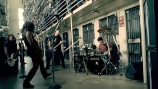 Metallica: St. Anger онлайн