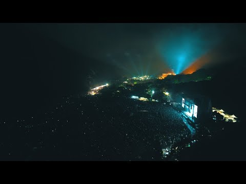 FUJI ROCK FESTIVAL'19 : After movie