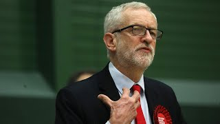 video: Jeremy Corbyn will quit as Labour Party leader after election failure