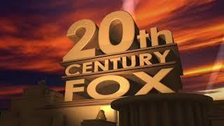 20th Century Fox Blender Intro [HD]