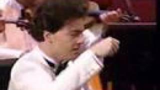 Kissin - Rachmaninov piano concerto #2, Mvt III (part 2)
