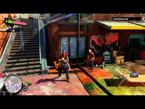 Видео № 1 из игры Sunset Overdrive (Б/У) [Xbox One]