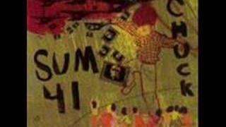 No Reason - Sum 41