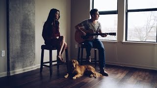 Happier   Ed Sheeran   Acoustic Cover   Landon Austin And Tasji Bachman