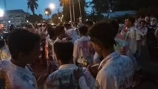 preview picture of video 'Pelulusan Luwuk banggai'