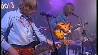 BEACHWOOD SPARKS LIVE IN RADIO3 - TVE2 - 2000 - 2ª PARTE