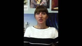Видео на конкурс №2 Результаты Тяньши Аллергия