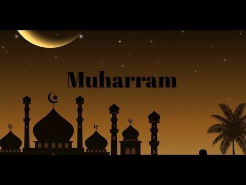 Самая страшная смута в трагические дни месяца Мухаррам
