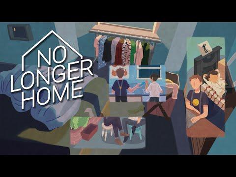 No Longer Home Release Date Trailer