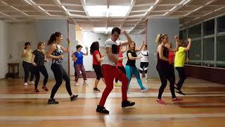 Zumba Fitness - Allegro Ventigo