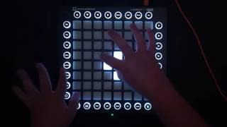 Vicetone - Nevada (feat. Cozi Zuehlsdorff) [Launchpad colab with Nitrotivity] + Project File