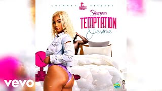 Shenseea   Tempation Overdrive (Official Audio)
