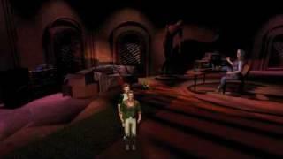 Hell: A Cyberpunk Thriller (01 game walkthrough)