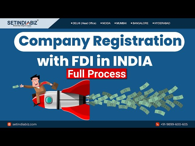 What is Process of Company Registration?