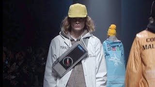 Undercover | Fall Winter 2018/2019 Full Fashion Show | Menswear