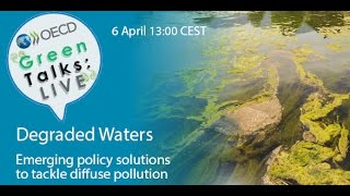 If youre interested in water pollution and missed our Green Talks webinar