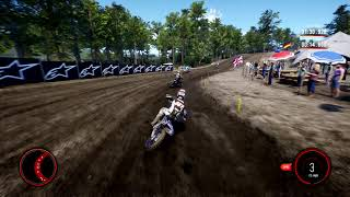 Gameplay Romain Febvre a Neuquén