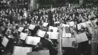 Furtwangler conducts Die Meistersinger in 1942