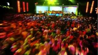 Supernatural (Kids Praise Live)