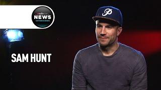 Sam Hunt Channels R&B, Steve Earle on Debut 'Montevallo'