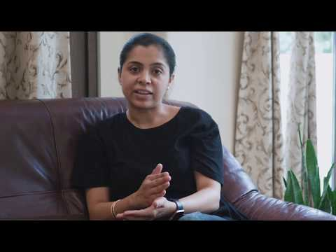 Testimonial by Priyaneet Oberoi