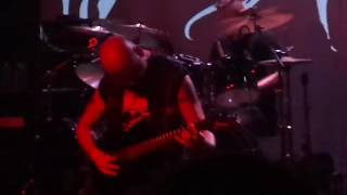 "Anglecorpse ""When Abyss Winds Return"" live at Hells Headbash 3"