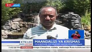 Hoteli Naivasha zanakili idadi kubwa ya wageni msimu huu wa Krisimas