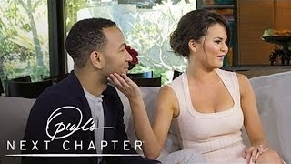 How John Legend Knew Chrissy Teigen Was the Woman He Wanted to Marry | Oprah's Next Chapter | OWN