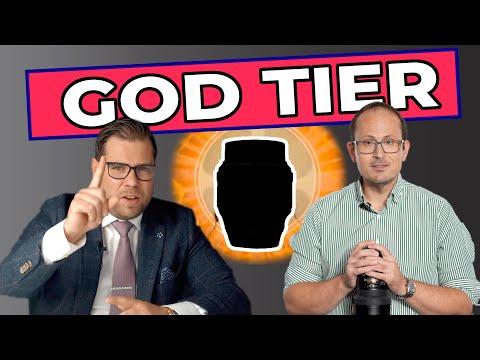 God Tier Lenses