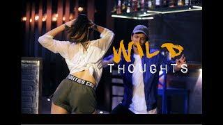 #WILDTHOUGHTSCONTEST Wild Thoughts - DJ Khaled | Gaurav N Chandni | Dance Choreography