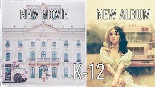 She's Back! Melanie Martinez Announces Her Second Album K-12