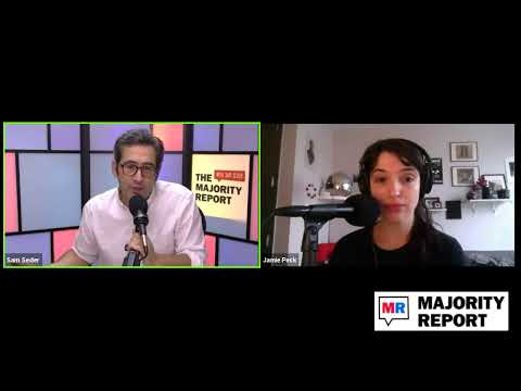 The Supreme Courts is Coming for the Next Elections w/ Rick Hasen - MR Live - 10/28/20