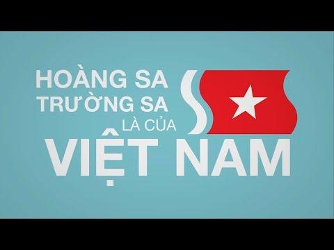 Infographic Chủ quyền Biển đảo Việt Nam