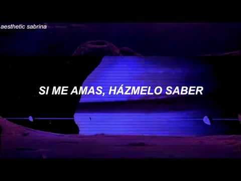 Sabrina Carpenter & Jonas Blue - Alien (Traducida al Español)
