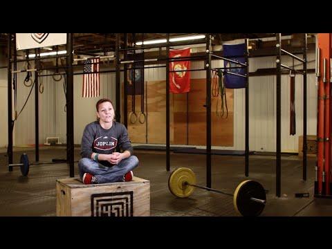 OCR Athlete Tonya Stogdill (American Ninja Warrior)