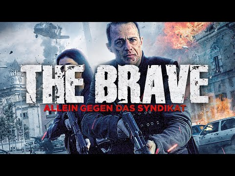 THE BRAVE - ALLEIN GEGEN DAS SYNDIKAT | Trailer (deutsch) ᴴᴰ