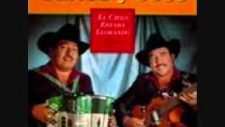 La Cantinera - Carlos y Jose  (Video)
