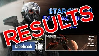 SC FAN Facebook Group - Official RESULTS