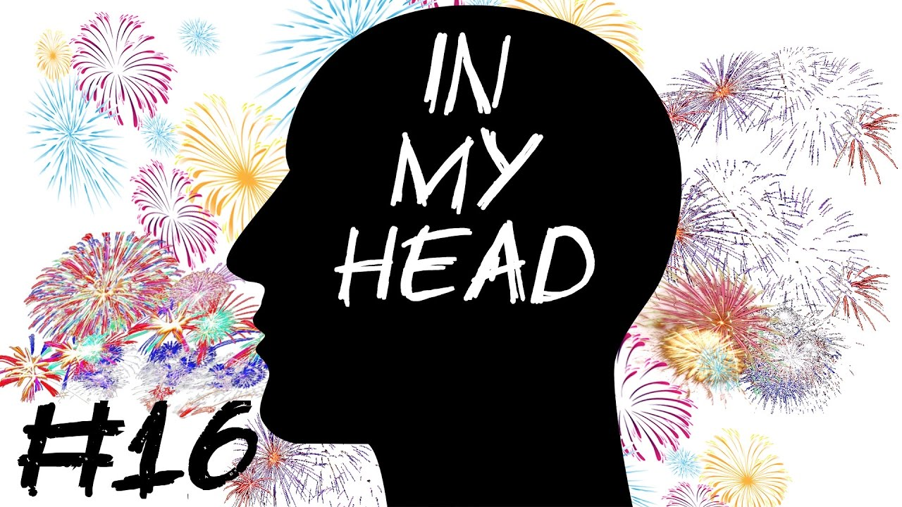 [In My Head] Episode 16 – Ein Frohes Neues Jahr 2017 !!!