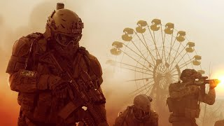 Warface - 10 Minutes of Console Free For All Gameplay