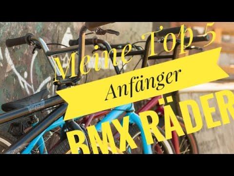 Meine Top 5 Anfänger BMX Räder auf Deutsch