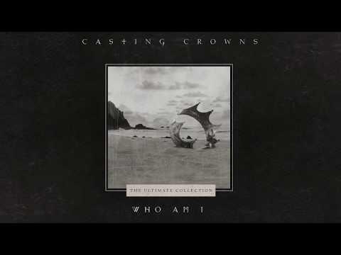 Who Am I (Lyric Video)