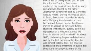 Ludwig van Beethoven - Wiki Videos