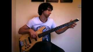 The Unforgiven (Metallica) - Zander Zon