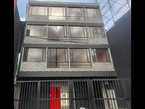 Edificios, Venta, Bogotá - $1.440.000.000